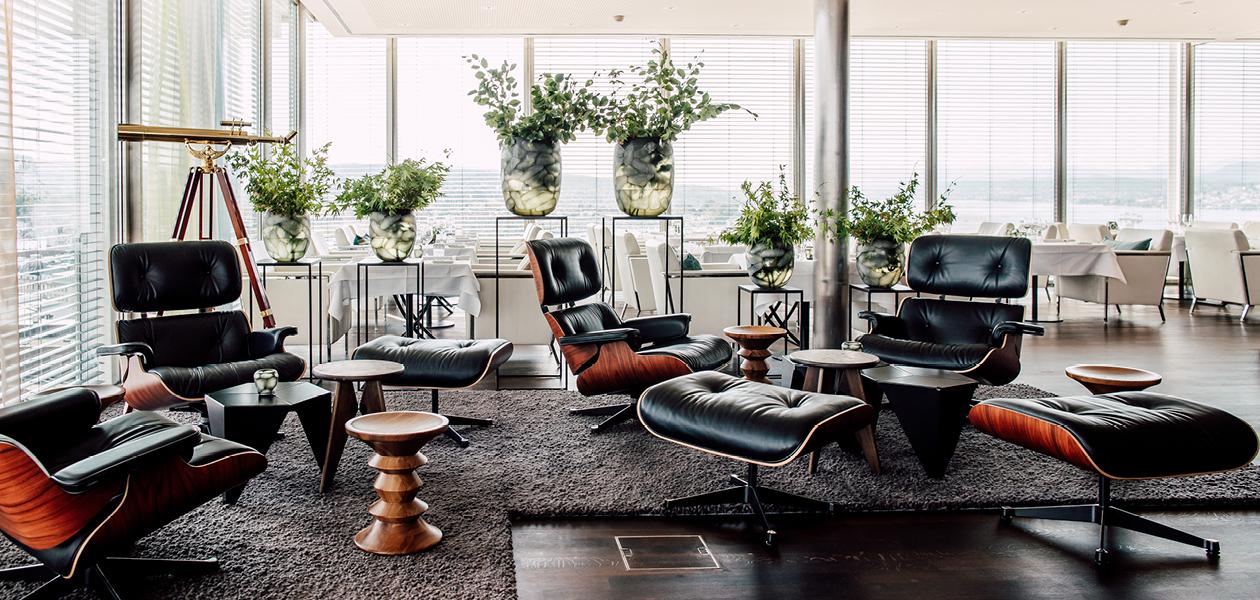 HAUTE Lounge